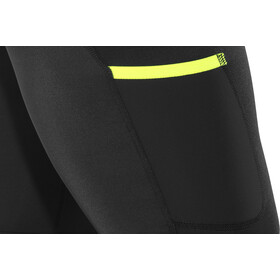 GORE WEAR R7 - Pantalones cortos running Hombre - negro